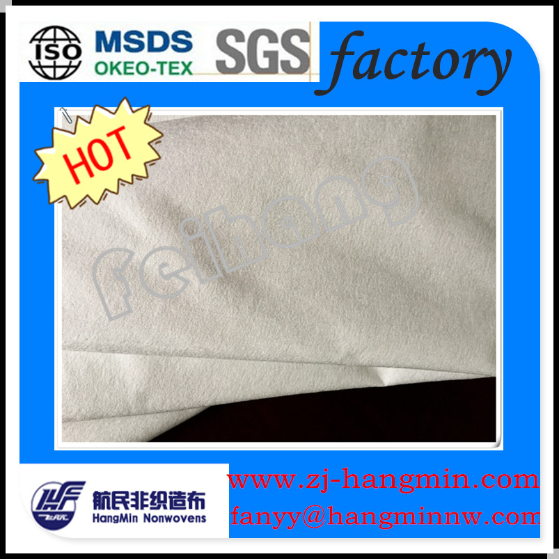 Spunlace Germany nonwoven window lens cleaning cloth &wipe microfiber fabric