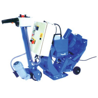Portable concrete floor shot blasting machine,shot blasting cleaning equipment