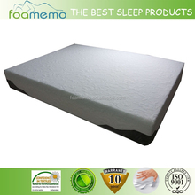Factory supply Good sleep home furniture Portable baby crib mattress