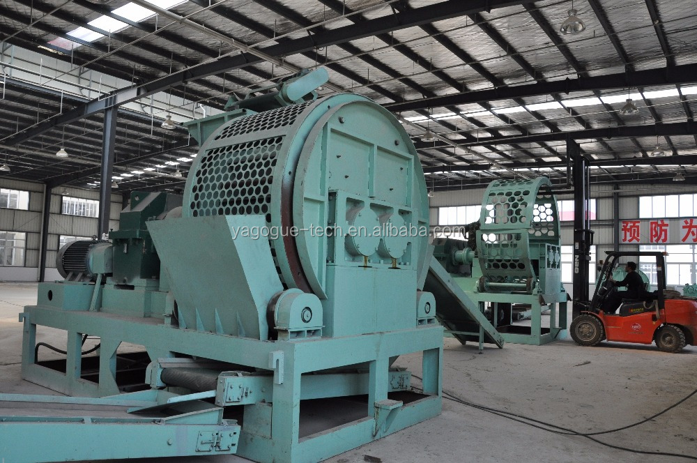 Good sale Rubber Grinding Mill/Tire recycling/Car tyre recycling
