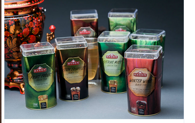 Best-price High-quality Luxury Leaf Tea Collection