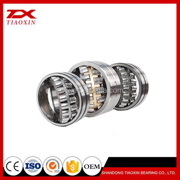 China bearing manufacturer spherical roller bearing 22206 bearing 30x62x20mm for minibus