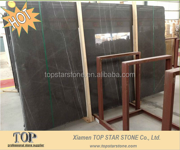 TOPSTAR Polished Gray Marble