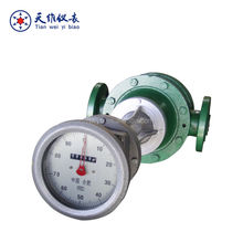 Asphalt,bitumen,conduction oil high temperature Gear Flow Meter