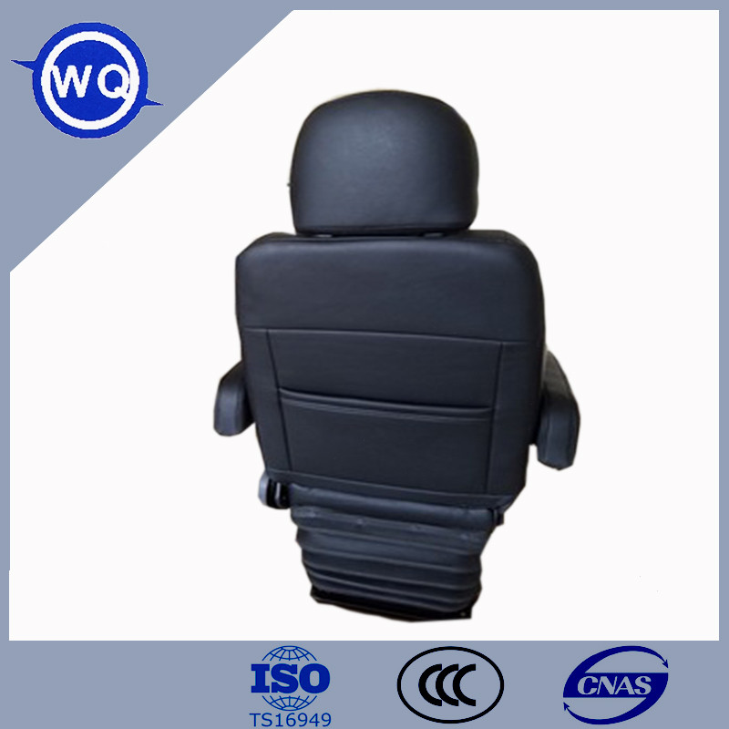Synthetic Leather Cover Customized Bus Driver Seat