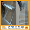 High quality steel grating, hot dip galvanizedsteel grating plate