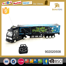 Hot sale toy remote control rc container truck