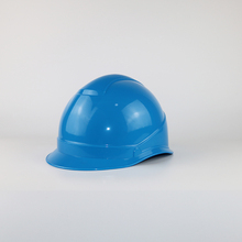 Industrial red Safety Abs Construction safety Helmet en 397