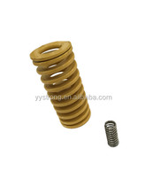 OEM nonstandard metal compression spring as per drawing