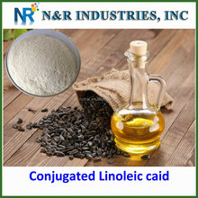 Wholesale CLA /conjugated Linoleic Acid from sunflower seed oil