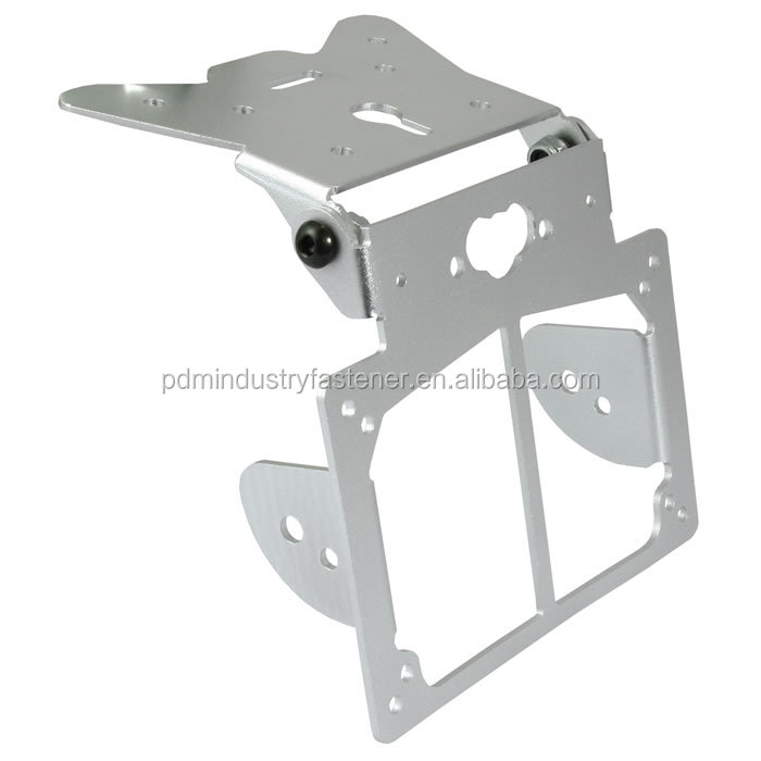 OEM Sheet Metal Stamping Mechanical Parts Fabrication Services