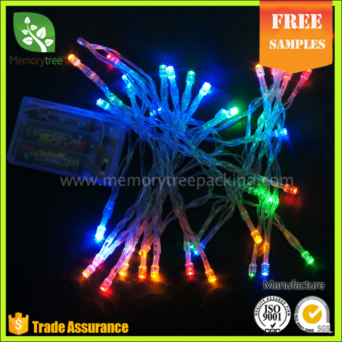 CE RoHS LED string light party decoration led light