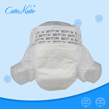Free sample disposable dear cupid baby diapers manufacturer