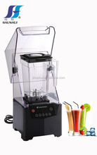 800w max 1200W 1000ml SHG902 Industrial blender