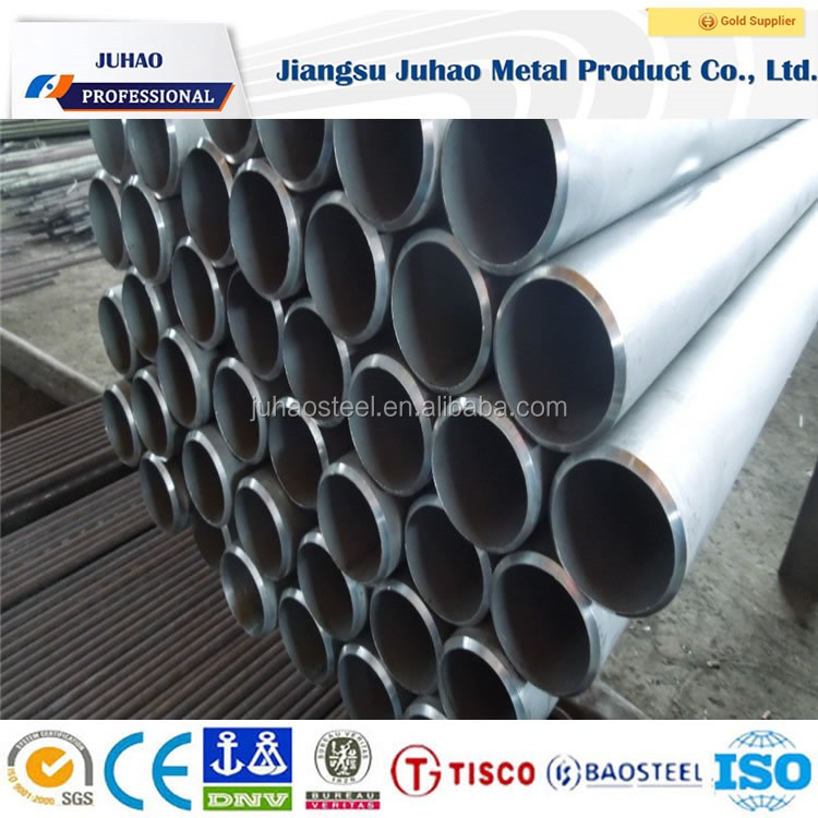 Weld & Seamless aisi s304 310 321 stainless steel tube for oil and gas