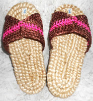 abaca slipper for kids