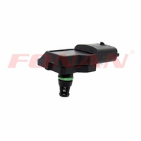 Map sensor oem parts 71732447/77364869 Flow sensor FOR PROTON medical flow sensor