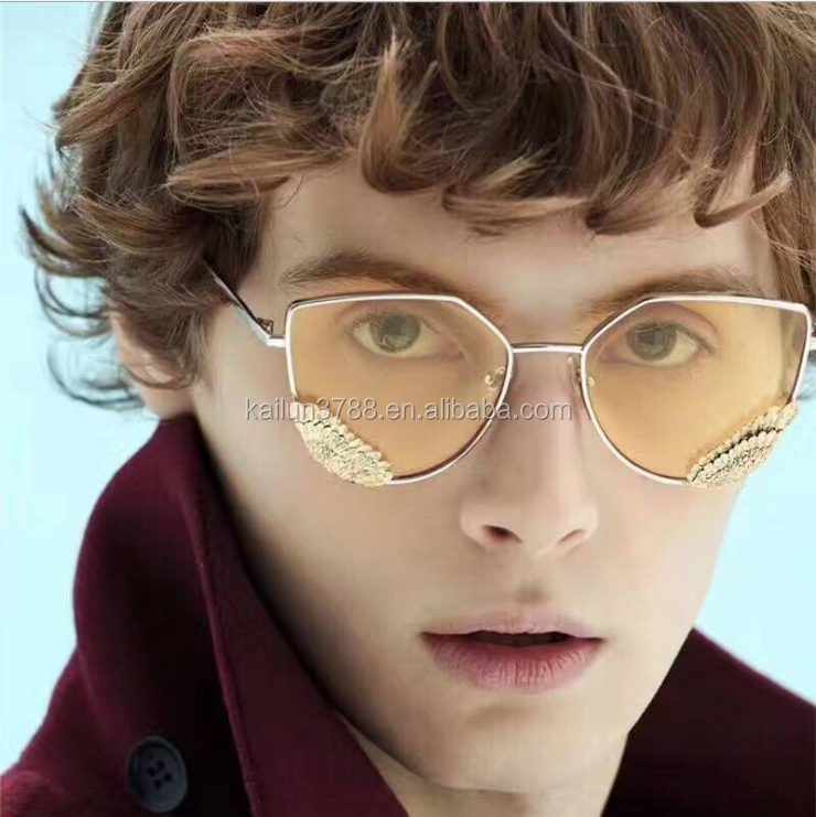 Fashion glasses fashion sunglasses China hot products sunglasses