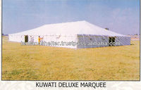Kuwaiti Delux Marquee