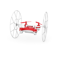 LH-X11 2.4g 6 axis gyro aerial mini racing drones for playing