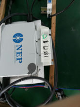 with wifi web 24-hour monitoring function solar grid tie micro inverter