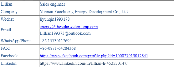 380V three phase dc Solar powered submersible deep well water pumps15HP solar pump for agriculture irrigation