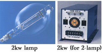 Metal Halide fishing Lamp and underwater fishing lamp