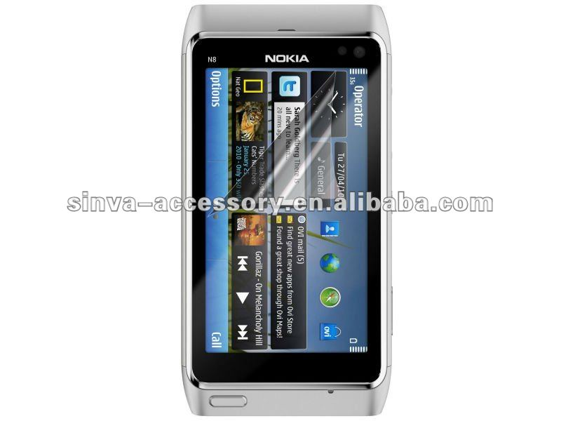 matte screen protector for Nokia X2-02/X2-05