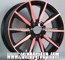 Superior alloy wheels for cars F61099