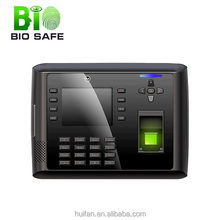 SIM Card GPRS 3G Fingerprint Scanner Biometric GSM Network Time Attendance(HF-iclock700)