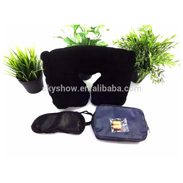 Air Asia travel accessories