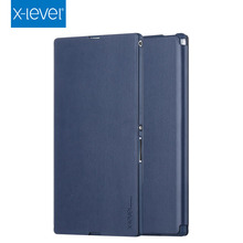 X-level Luxury Ultra Thin PU Leather Flip Wholesale Phone Case for Sony Xperia Z Ultra XL39H