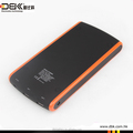 12000mAh High capacity solar power bank charger ( PB-S12000)