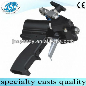 SPEEDY polyurethane spray foam gun