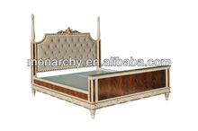 B123-16/17/18 high quality american bedroom set furniture manufacturer