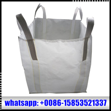 new uv resistant bags plastic pp jumbo bag from China factory