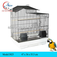 Chinese wholesale factory bird cages for wedding cards