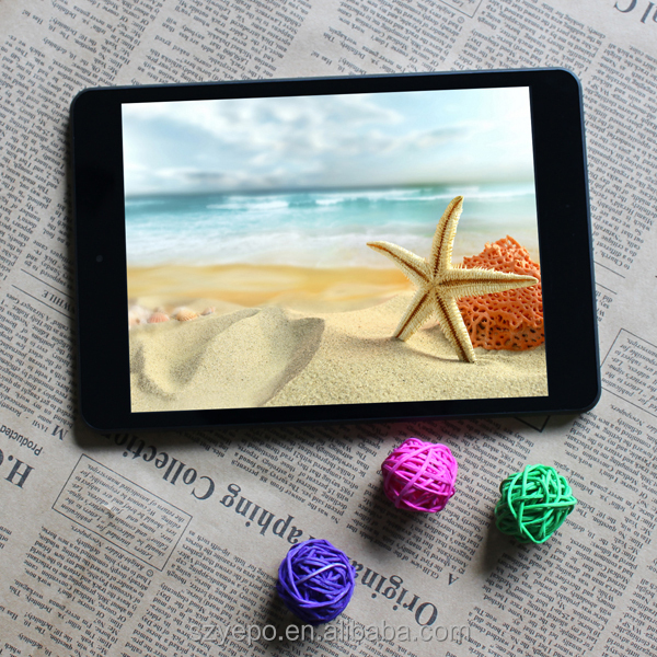 2014 attractive 7.85 inch 1024x768 pixel china OEM tablet pc with wifi OEM shenzhen
