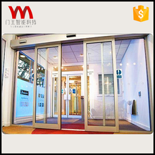 Excellent quality quick install china automatic sliding door