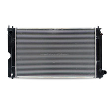 Fits 2001 - 2005 Toyota Corolla Verso - 2.0 D4D cooling system radiator