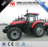 YTO 120hp X1204 Farm Equipment Cheap Chinese Tractor