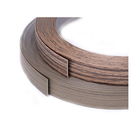 High Gloss PVC Self Adhesive Edge Banding/Binding Strip