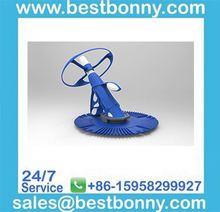 High quality best sale portable automatic vacuum pool cleaner