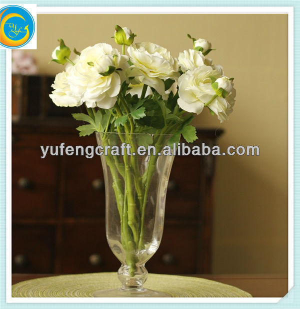 plastic artificial flowers vine