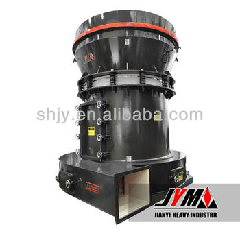 Limestone grinder mill or pulverizer with hot sale