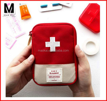 Customized Portable Outdoor First-aid Kit Medical Bag