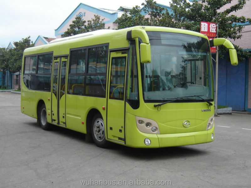 Affordable Mini Buses for Sale in China