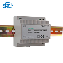 220v ac to 12v 24v dc Voltage Regulator, High Efficiency 88% Isolated Class 2 with CE EMC LVD RoHS