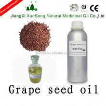 Jiangxi Xuesong natural grape seed oil extraction, edible grape seed oil