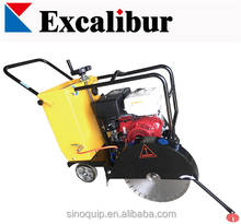 18'' Diesel 10HP Concrete Cutter Floor Saw